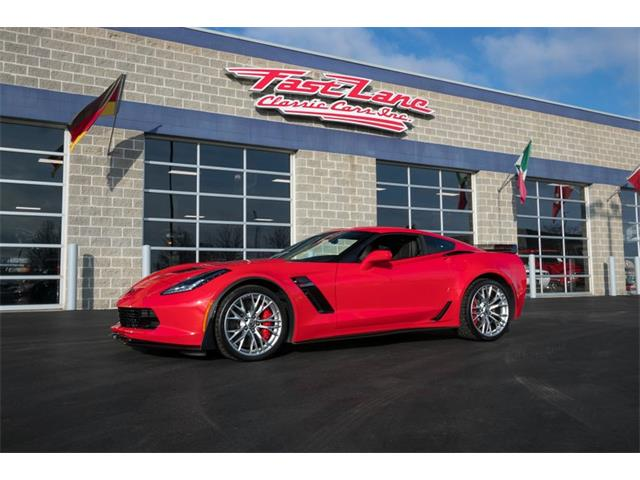 Picture of 2015 Corvette located in Missouri - $69,995.00 - PHQ9