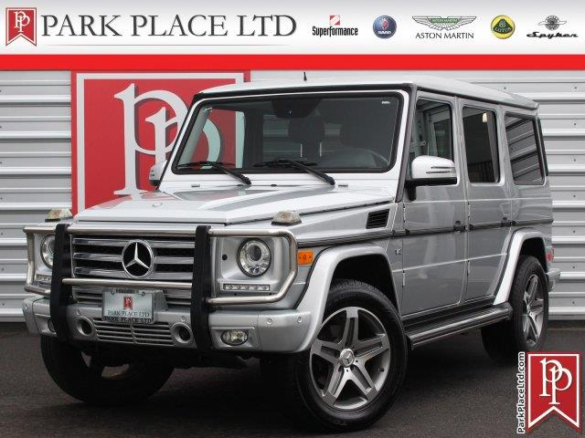 Picture of '13 G-Class - PHQC