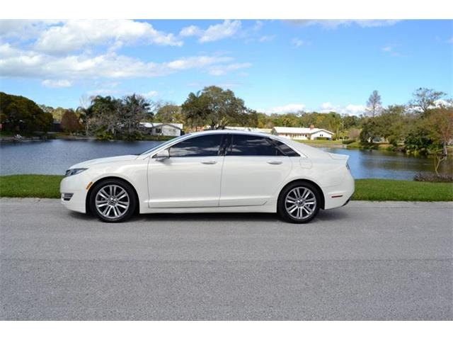 Picture of 2013 MKZ located in Florida - $15,900.00 - PHQJ