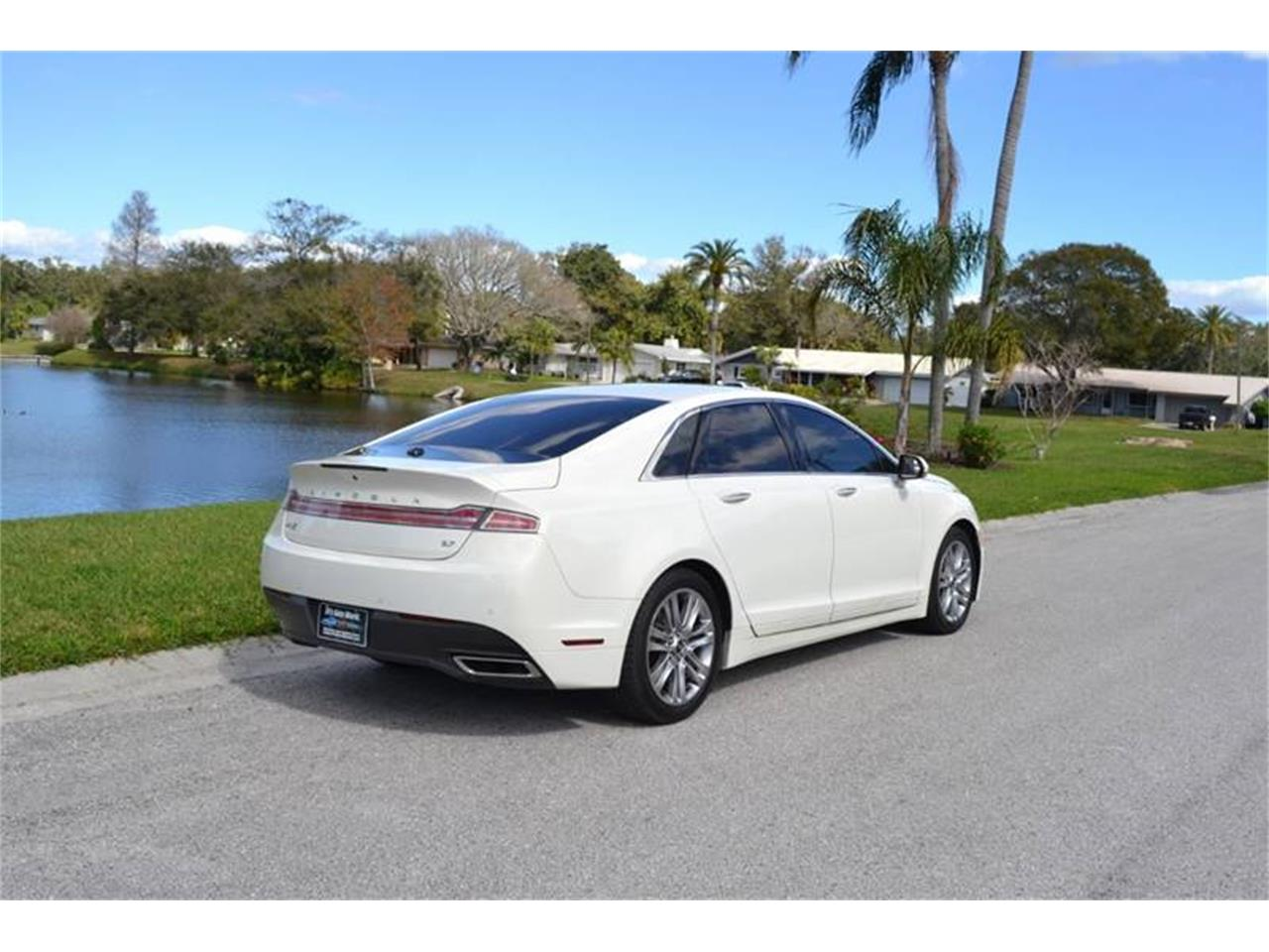Large Picture of '13 MKZ - PHQJ