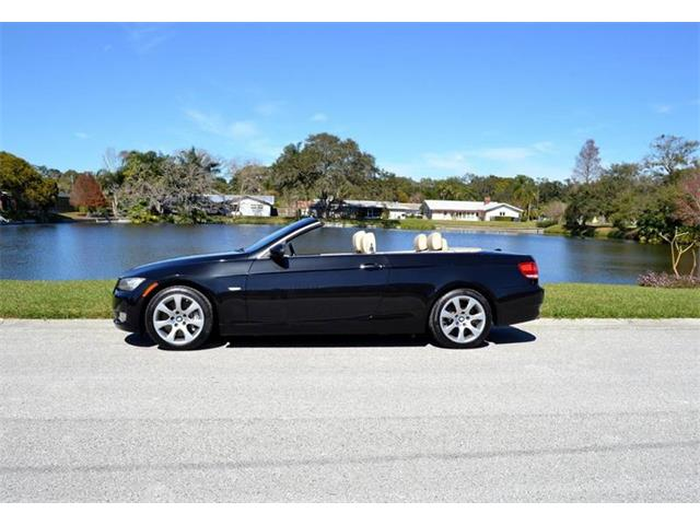 Picture of 2008 3 Series located in Clearwater Florida - PHQM
