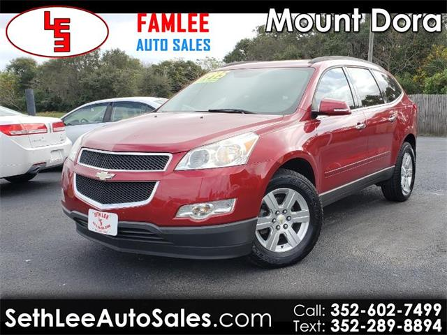 Picture of 2012 Traverse Offered by  - PHQV