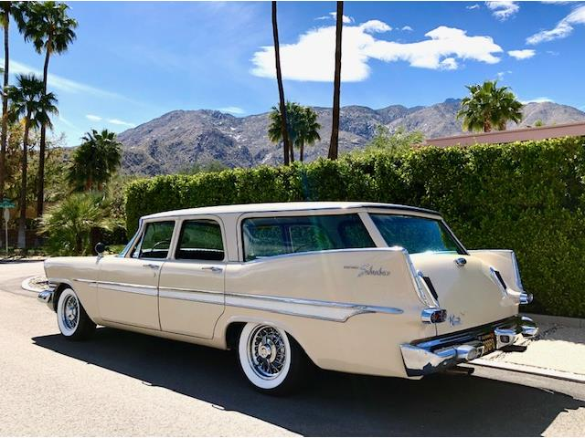 Picture of Classic 1959 Suburban Auction Vehicle Offered by  - PB7W