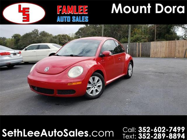 Picture of 2008 Volkswagen Beetle located in Tavares Florida - $6,495.00 Offered by  - PHQZ