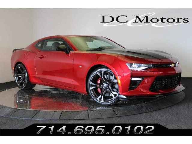 Picture of '18 Camaro Offered by  - PHR1
