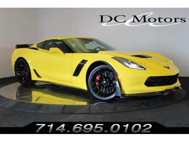 Picture of 2018 Corvette - $73,900.00 Offered by  - PHR2