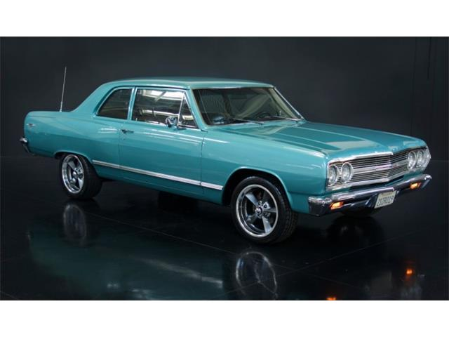 Picture of '65 Chevelle - PHR3