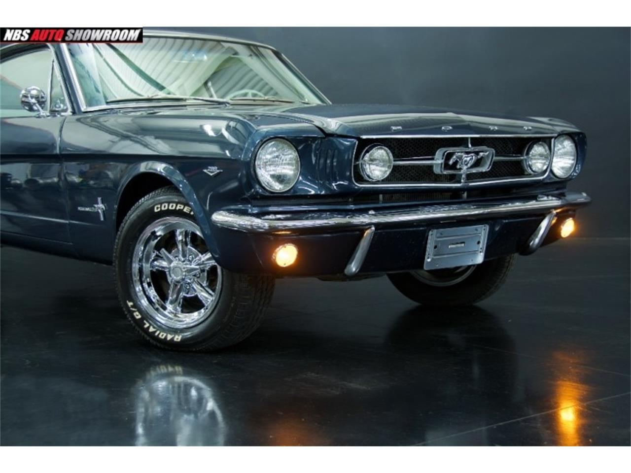 Large Picture of Classic '65 Ford Mustang Offered by NBS Auto Showroom - PHR5