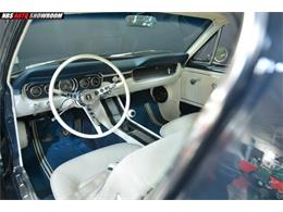 Picture of Classic 1965 Ford Mustang located in Milpitas California - $37,074.00 Offered by NBS Auto Showroom - PHR5