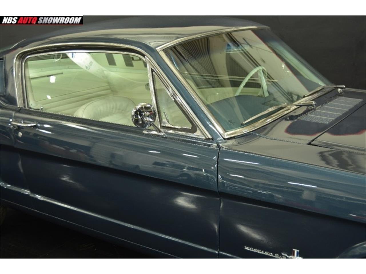 Large Picture of Classic '65 Mustang located in Milpitas California - $37,074.00 - PHR5