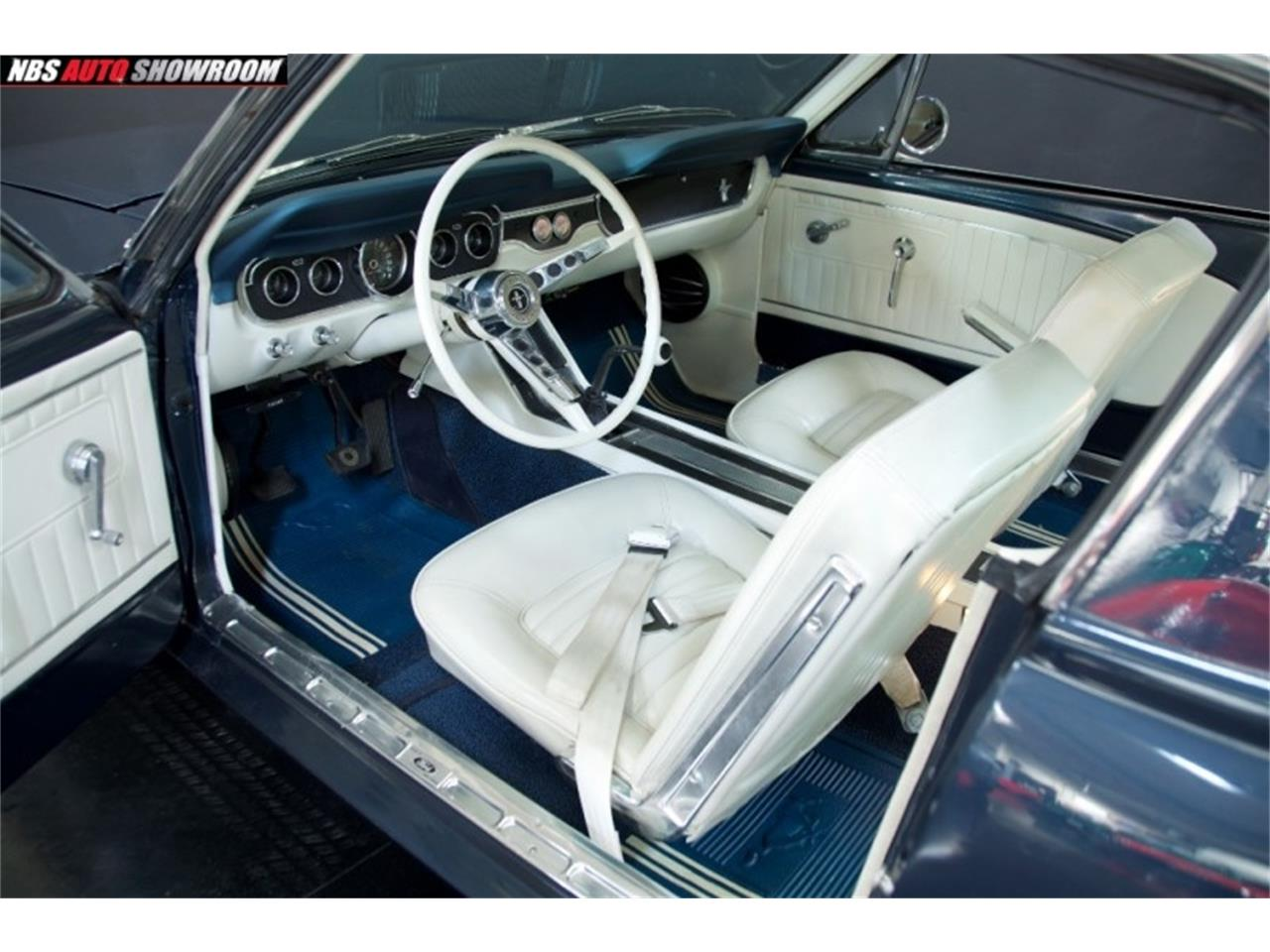 Large Picture of Classic 1965 Mustang - $37,074.00 Offered by NBS Auto Showroom - PHR5