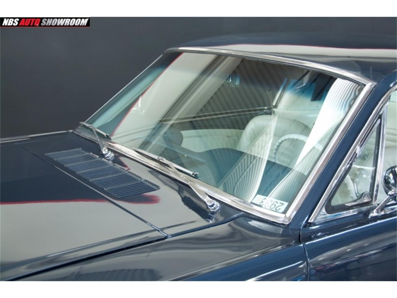 Large Picture of Classic 1965 Ford Mustang located in California Offered by NBS Auto Showroom - PHR5