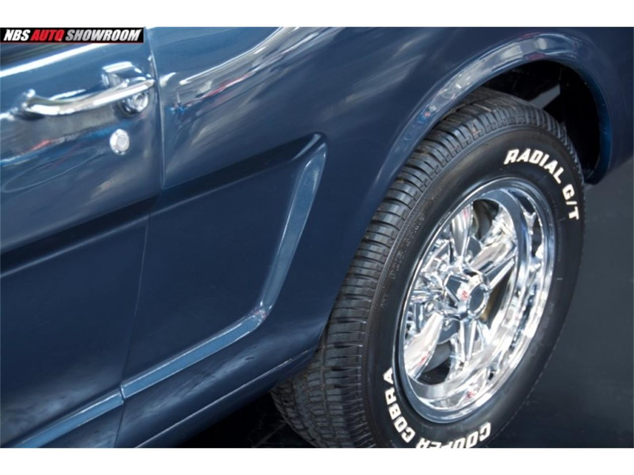 Large Picture of '65 Mustang - $37,074.00 - PHR5