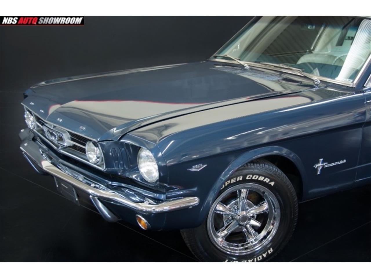 Large Picture of Classic 1965 Ford Mustang located in California - $37,074.00 - PHR5