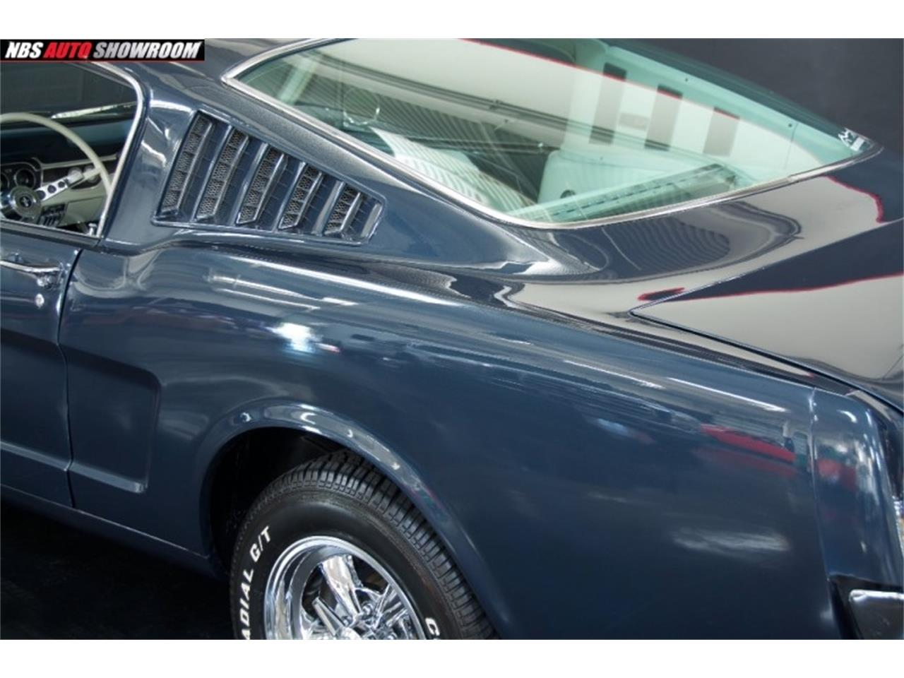 Large Picture of Classic 1965 Ford Mustang located in Milpitas California - $37,074.00 - PHR5