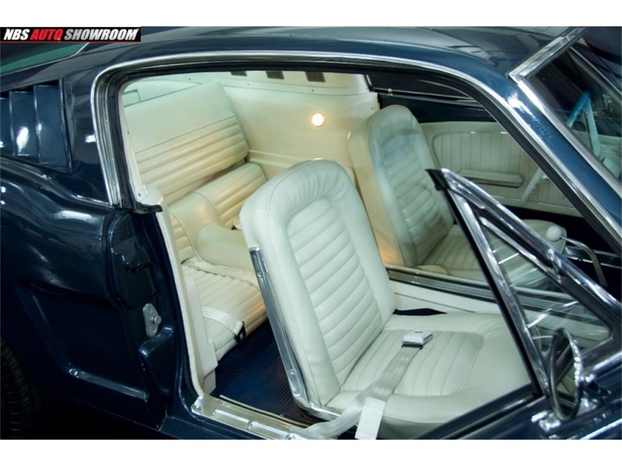 Large Picture of '65 Mustang - $37,074.00 Offered by NBS Auto Showroom - PHR5