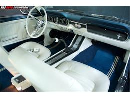 Picture of '65 Ford Mustang - $37,074.00 Offered by NBS Auto Showroom - PHR5