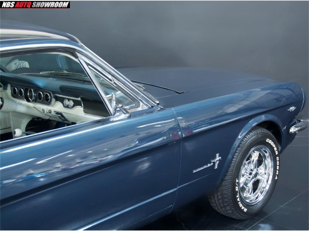 Large Picture of 1965 Mustang located in Milpitas California - PHR5