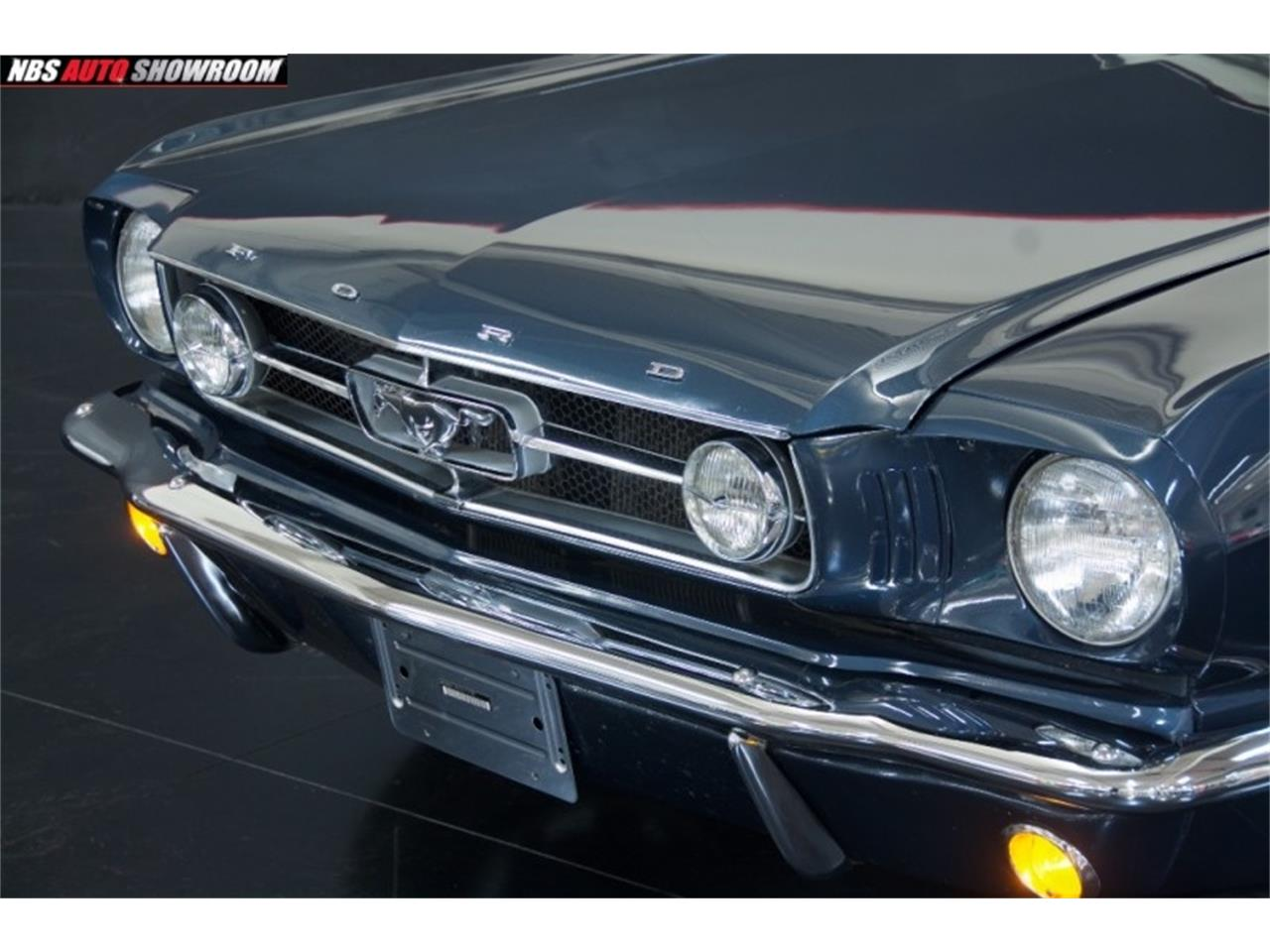Large Picture of Classic 1965 Ford Mustang - $37,074.00 - PHR5