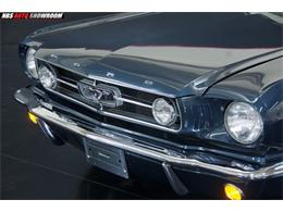Picture of Classic '65 Ford Mustang located in Milpitas California - $37,074.00 Offered by NBS Auto Showroom - PHR5