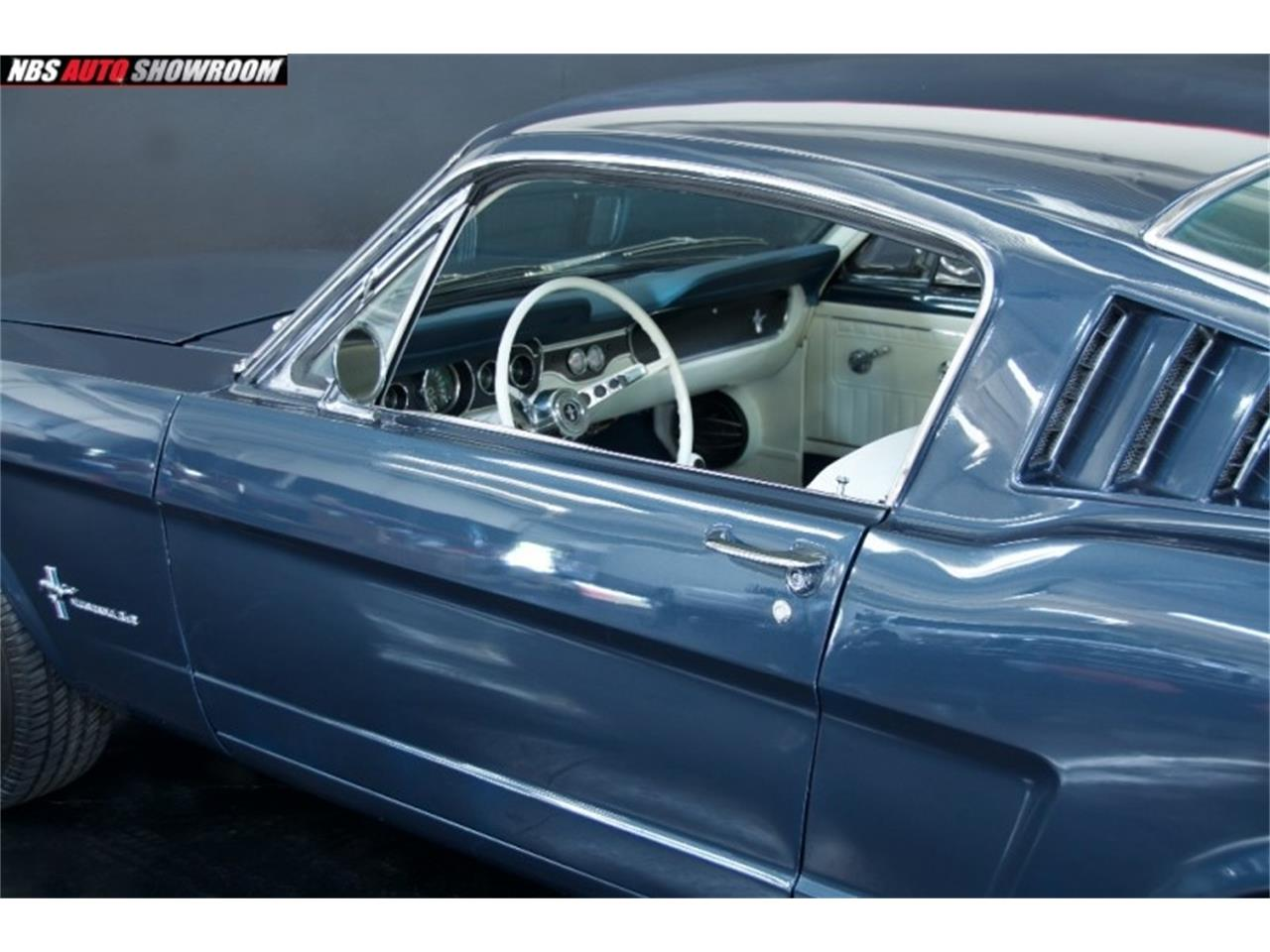Large Picture of Classic '65 Mustang Offered by NBS Auto Showroom - PHR5