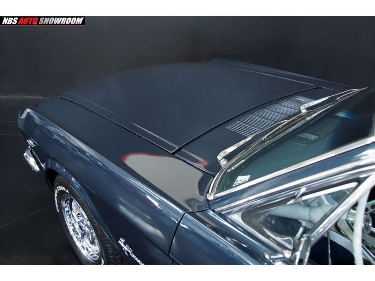 Large Picture of '65 Ford Mustang located in Milpitas California - $37,074.00 - PHR5
