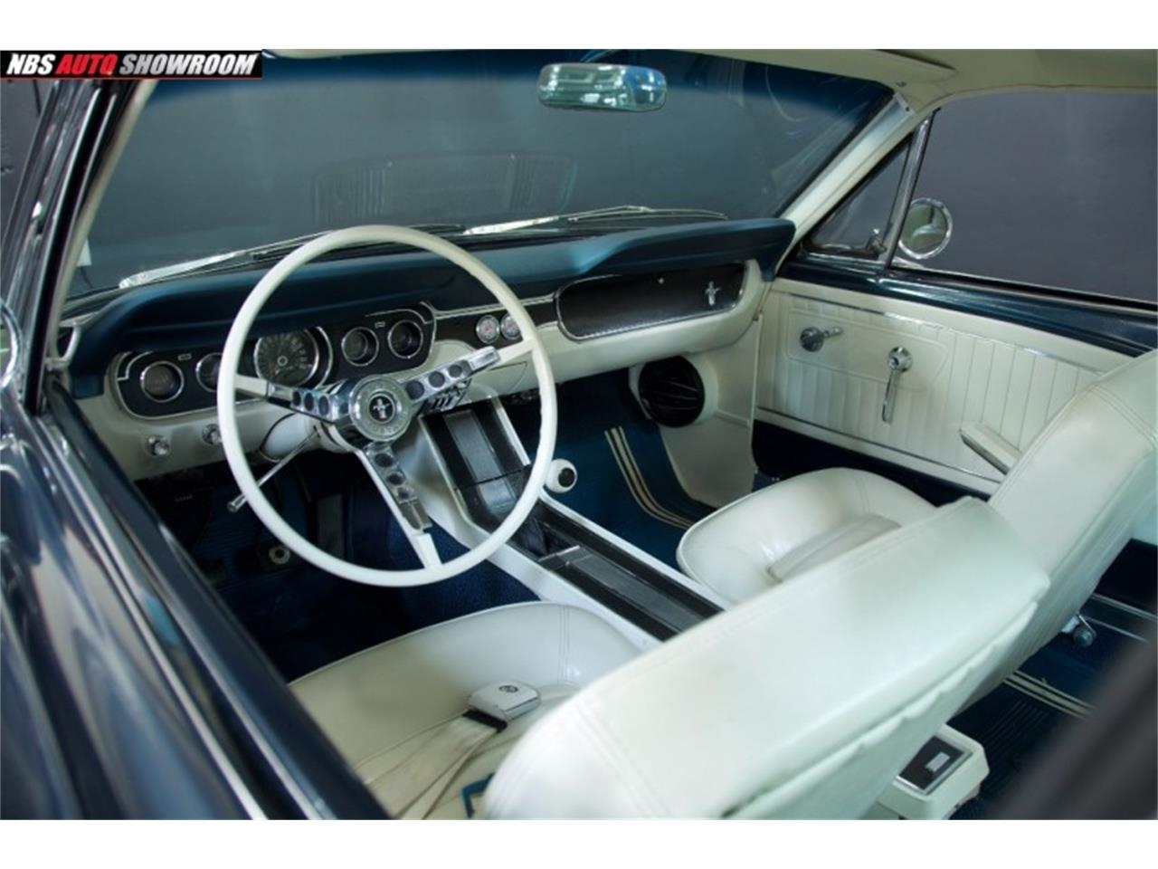 Large Picture of '65 Mustang located in Milpitas California - PHR5