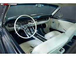 Picture of Classic '65 Ford Mustang located in Milpitas California Offered by NBS Auto Showroom - PHR5