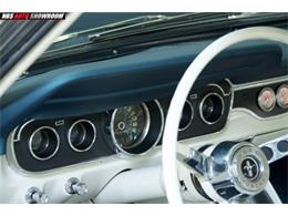 Picture of '65 Ford Mustang located in California - $37,074.00 Offered by NBS Auto Showroom - PHR5