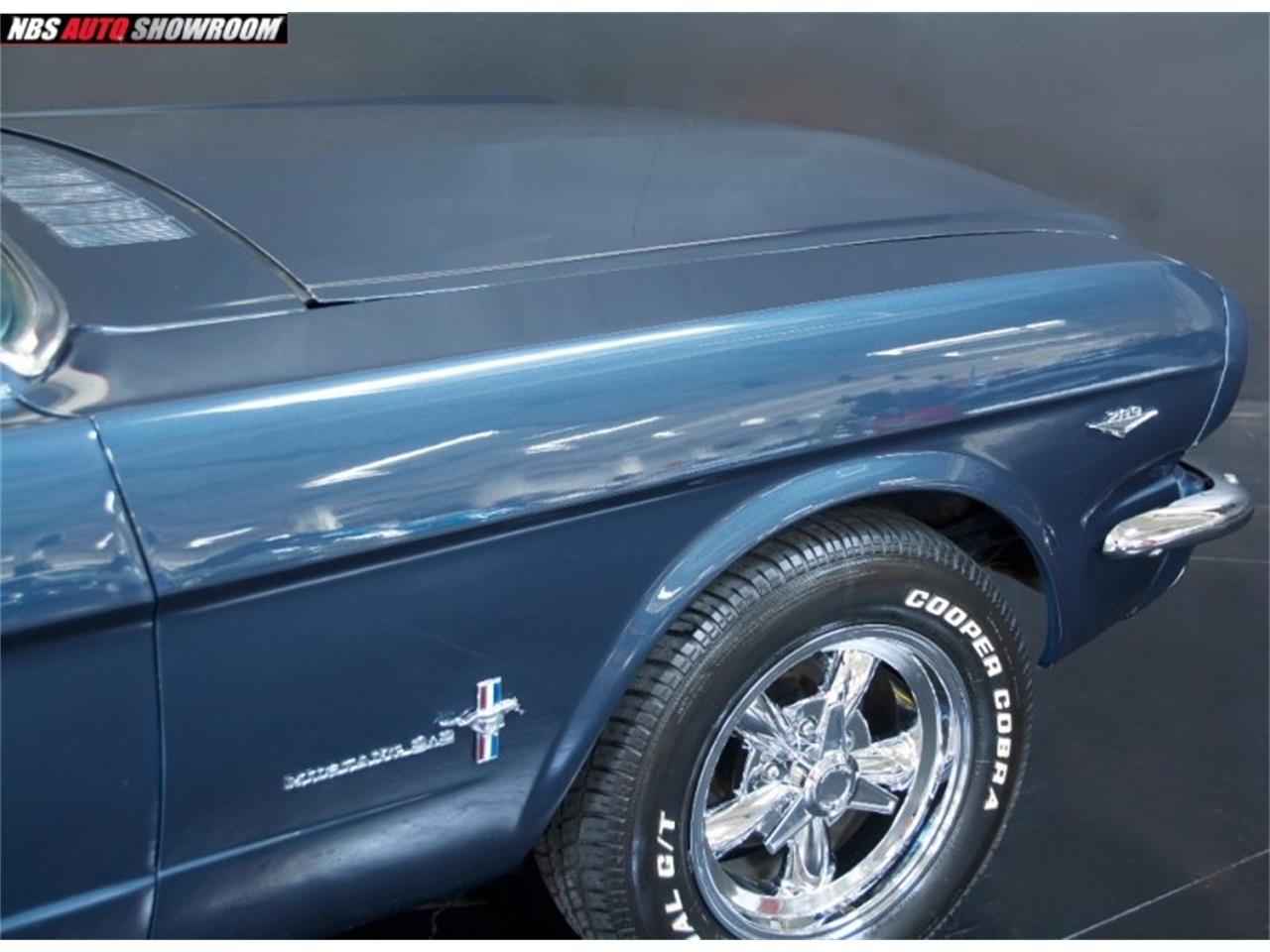 Large Picture of Classic 1965 Ford Mustang Offered by NBS Auto Showroom - PHR5