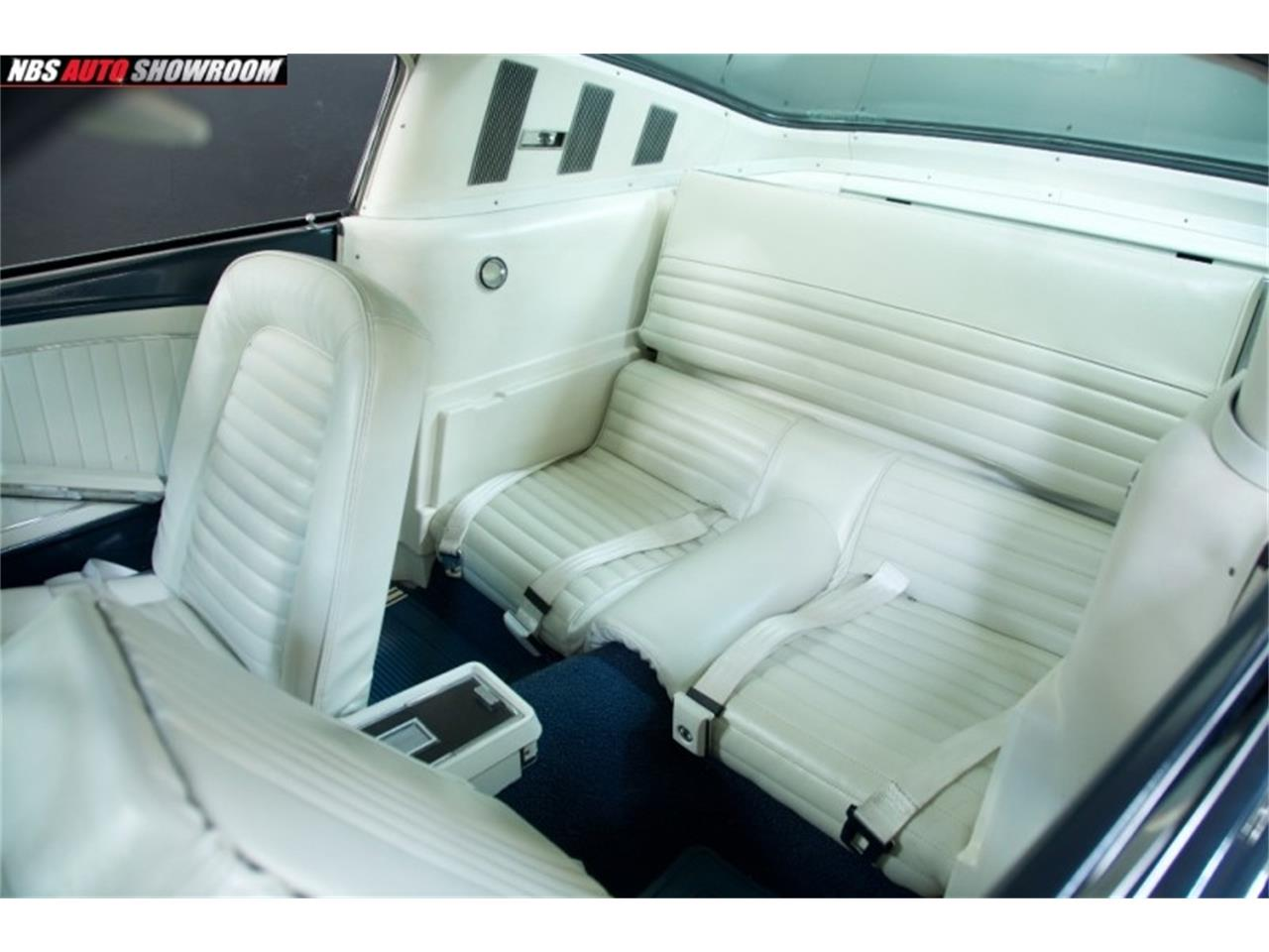 Large Picture of '65 Ford Mustang located in Milpitas California Offered by NBS Auto Showroom - PHR5