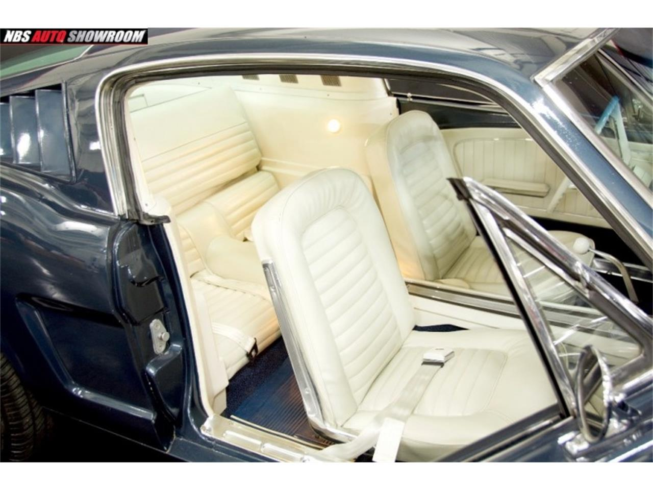 Large Picture of Classic '65 Ford Mustang located in Milpitas California - $37,074.00 - PHR5