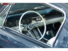Picture of '65 Ford Mustang Offered by NBS Auto Showroom - PHR5