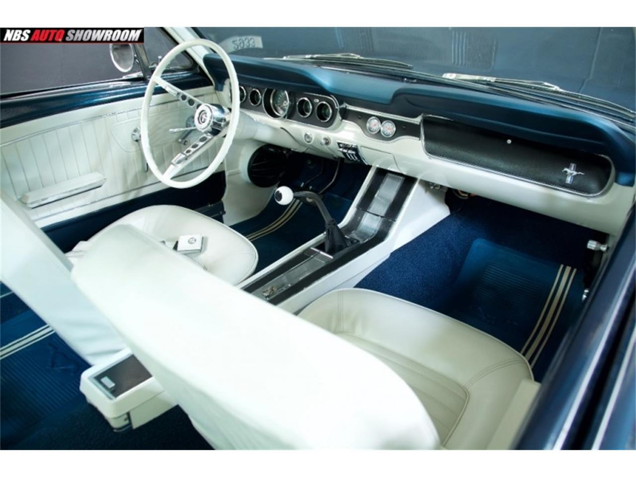 Large Picture of Classic 1965 Mustang located in California - $37,074.00 - PHR5