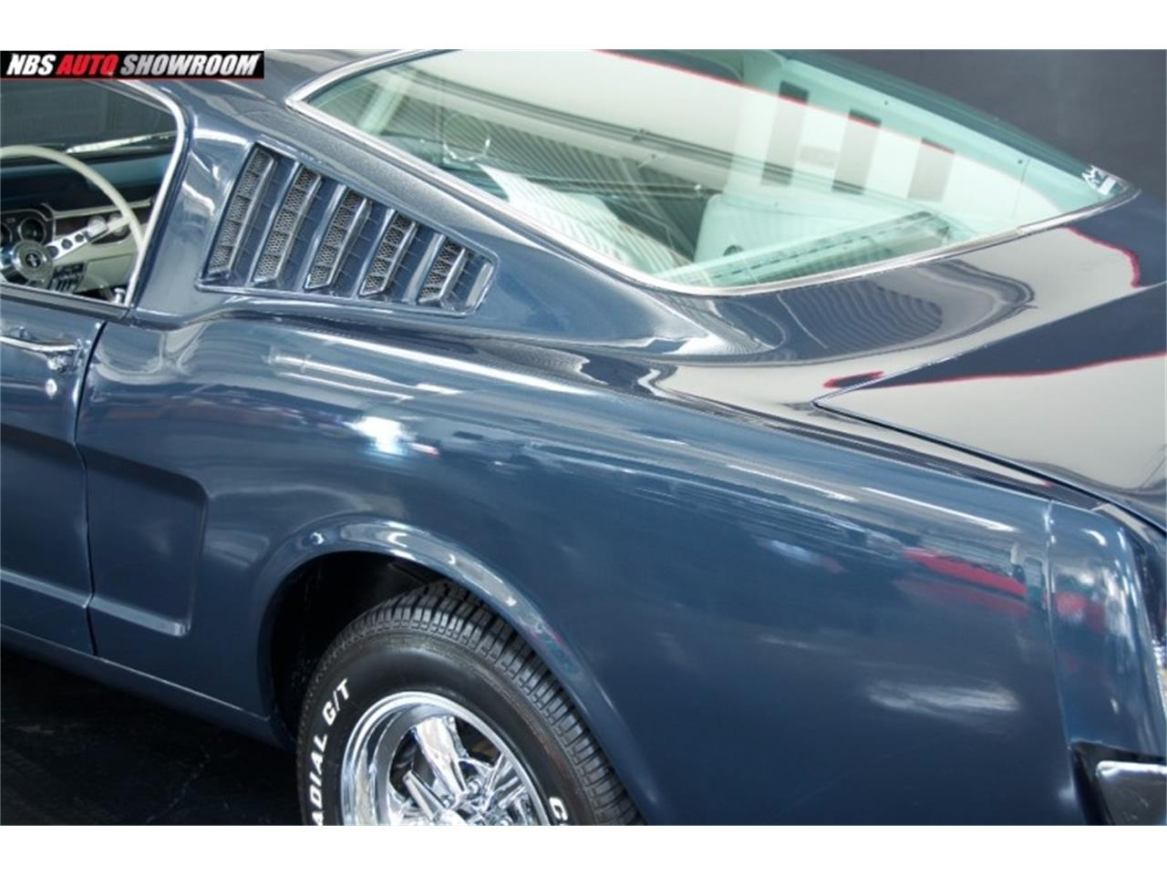 Large Picture of '65 Ford Mustang located in Milpitas California - $37,074.00 Offered by NBS Auto Showroom - PHR5