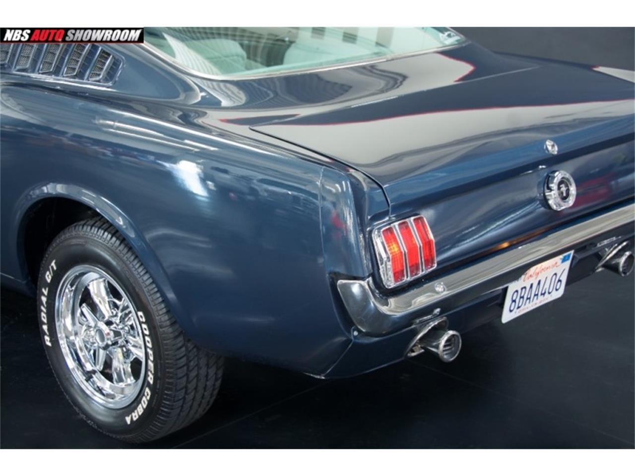 Large Picture of Classic 1965 Mustang Offered by NBS Auto Showroom - PHR5