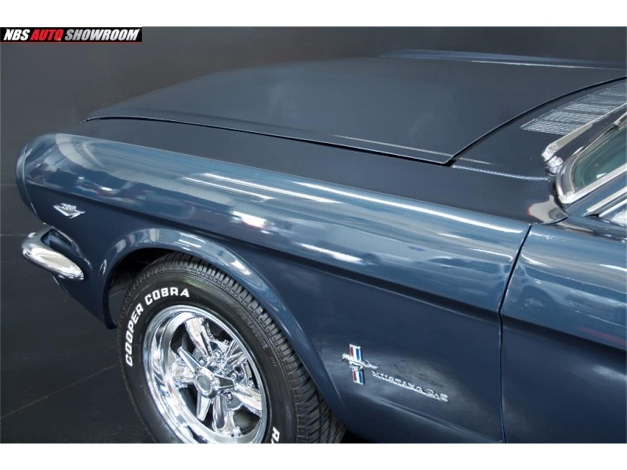 Large Picture of 1965 Mustang located in Milpitas California - $37,074.00 - PHR5