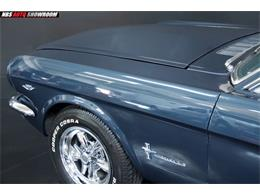 Picture of Classic 1965 Mustang located in California Offered by NBS Auto Showroom - PHR5