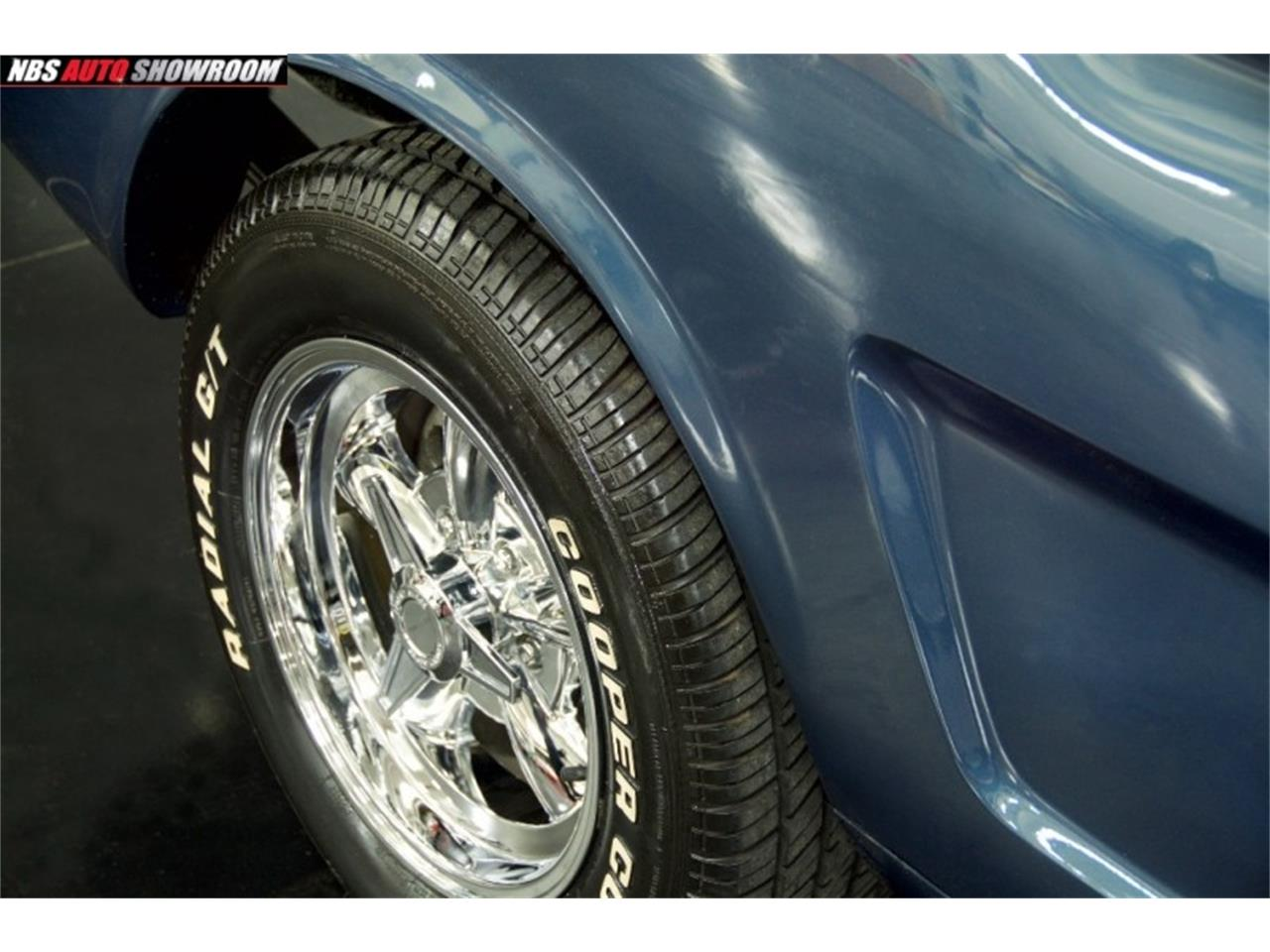 Large Picture of 1965 Ford Mustang located in Milpitas California Offered by NBS Auto Showroom - PHR5