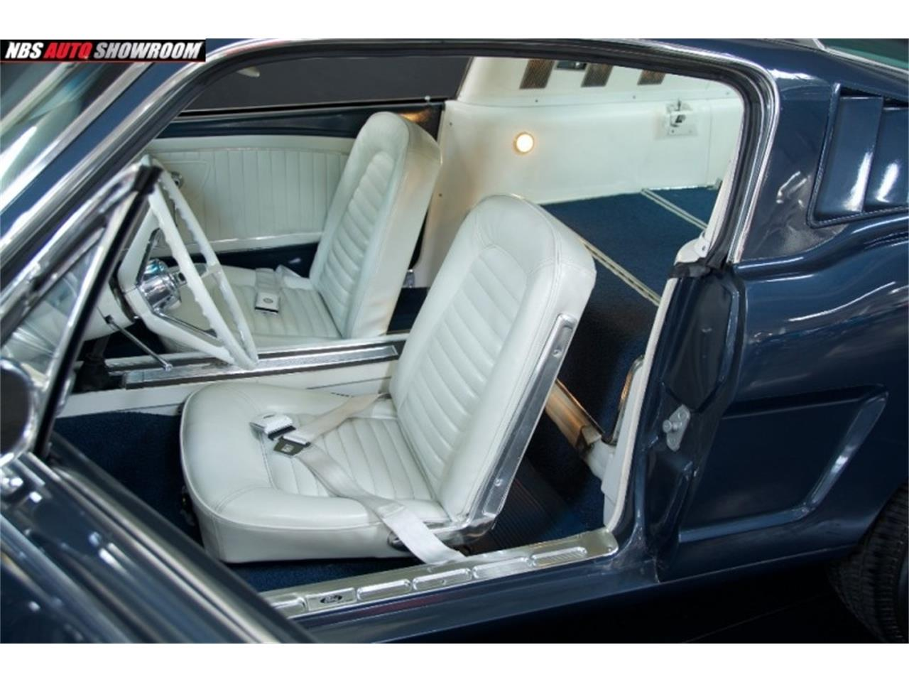 Large Picture of '65 Ford Mustang located in Milpitas California - PHR5