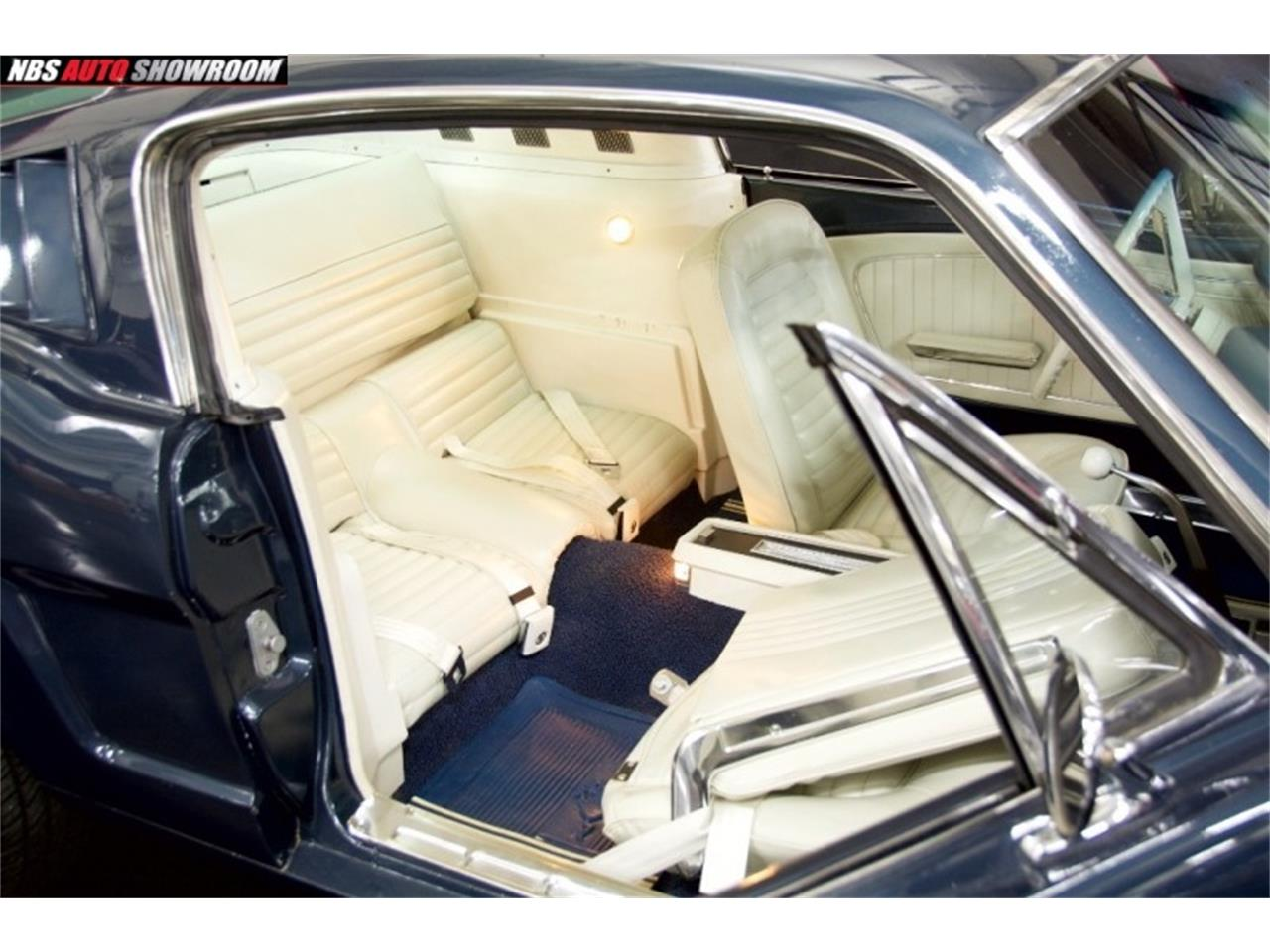 Large Picture of '65 Ford Mustang Offered by NBS Auto Showroom - PHR5