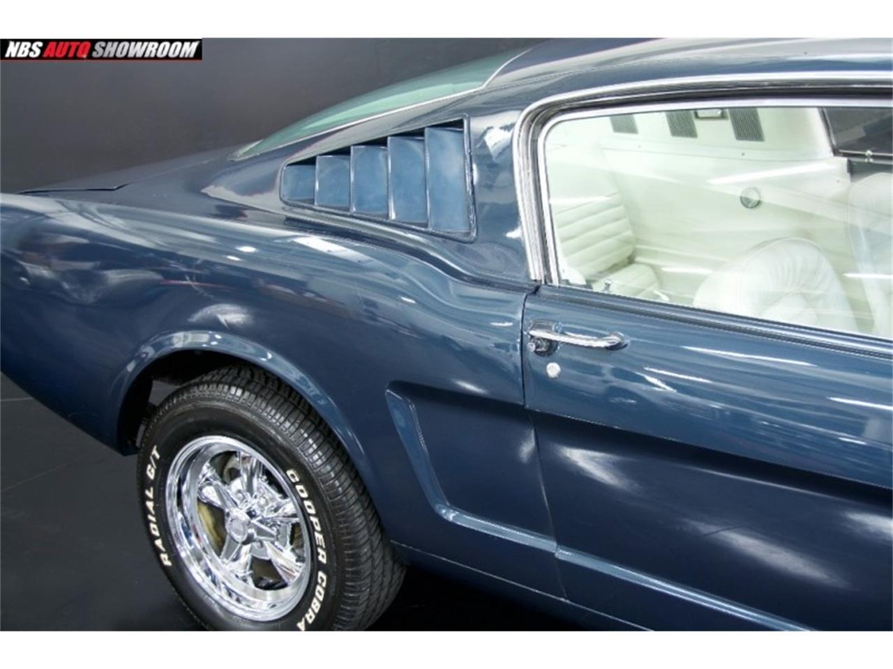 Large Picture of Classic '65 Ford Mustang located in California Offered by NBS Auto Showroom - PHR5