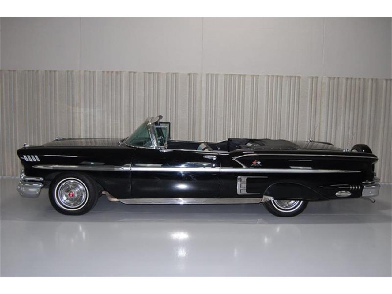 Large Picture of '58 Impala - $96,995.00 - PHRA