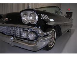 Picture of '58 Chevrolet Impala - $96,995.00 Offered by Ellingson Motorcars - PHRA