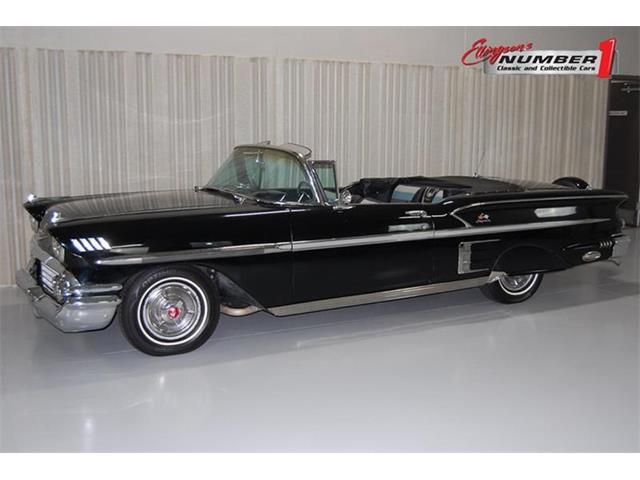 Picture of '58 Impala - PHRA