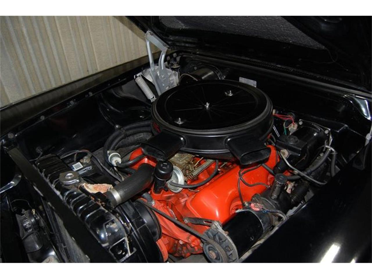 Large Picture of 1958 Impala - $96,995.00 Offered by Ellingson Motorcars - PHRA