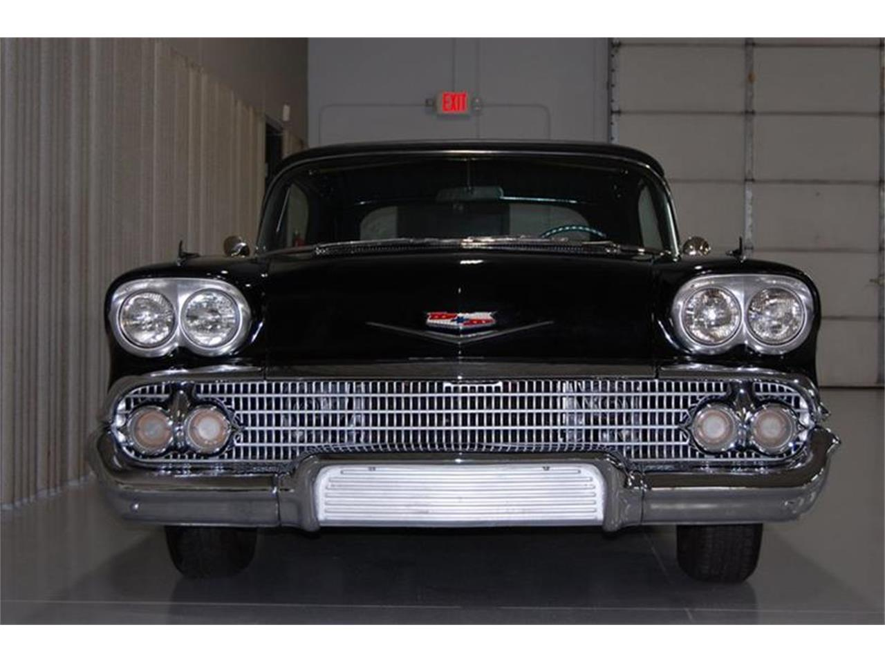 Large Picture of '58 Impala - $96,995.00 Offered by Ellingson Motorcars - PHRA