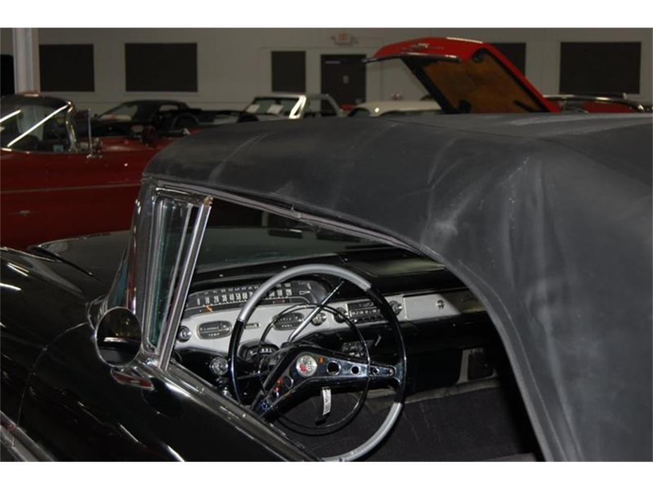 Large Picture of Classic 1958 Chevrolet Impala - $96,995.00 Offered by Ellingson Motorcars - PHRA