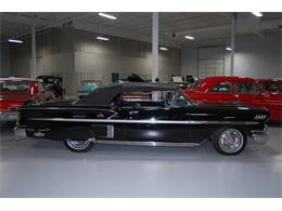 Picture of 1958 Chevrolet Impala located in Rogers Minnesota - $96,995.00 Offered by Ellingson Motorcars - PHRA