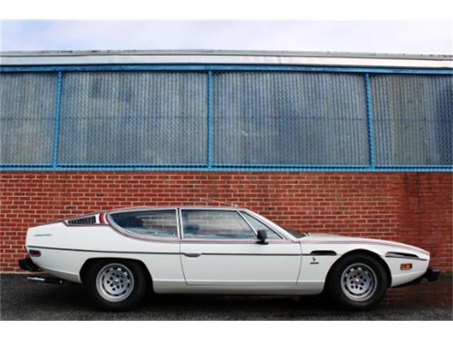 Picture of 1974 Lamborghini Espada located in New York Offered by  - PHRB